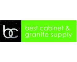 Best Cabinet & Granite Supply Inc logo