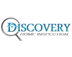 Discovery Home Inspection logo