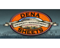 Dena Sheets Property Management logo