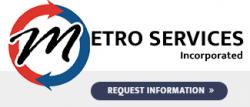 Metro Services, Incorporated logo