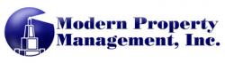 Modern Property Management, Inc. logo