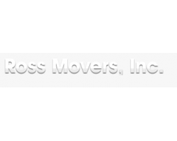 Jerry Ross Ross Movers, Inc logo