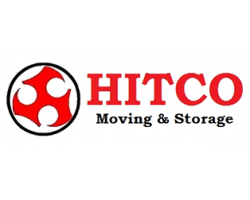 Hitco Moving & Storage logo