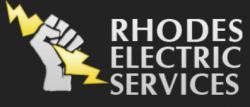 Rhodes Electric Services logo