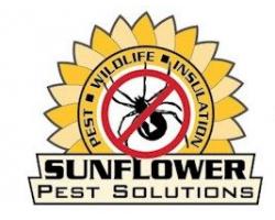 Sunflower Pest Solutions logo