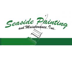 Seaside Painting and Maintenance, Inc. logo