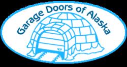 Garage Doors of Alaska, logo