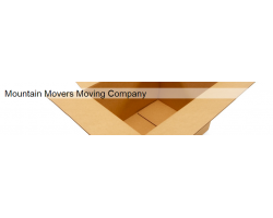 Mountain Movers Moving Company logo