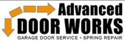 Advanced Door Works logo