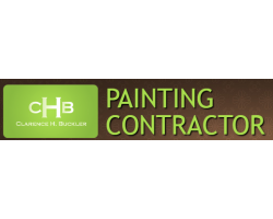 Buckler Painting Contractor logo