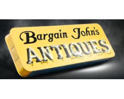 Bargain John & Sons Antiques logo