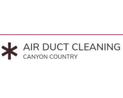 Air Duct Cleaning Canyon Country logo