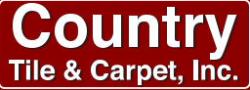 Country Tile & Carpet, Inc. logo