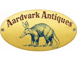 Aardvark Antiques logo