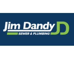 Jim Dandy Sewer & Plumbing, Drain Cleaning and Seattle Plumbing Contractor logo