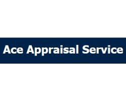 Ace Appraisal Service logo