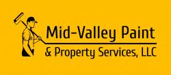 Mid-Valley Paint logo