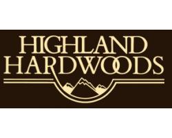 Highland Hardwoods logo