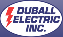 Duball Electric, Inc. logo