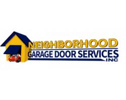 Garage Door Service Co. logo
