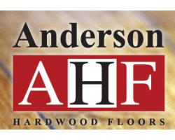 Anderson Hardwood Floors logo