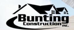 Bunting Construction! logo