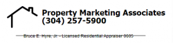 Property Marketing Associates logo