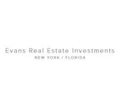 Evans - Property Management New York logo