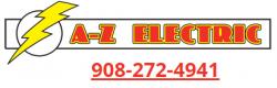 A - Z Electric logo