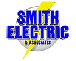 Smith Electric & Associates logo