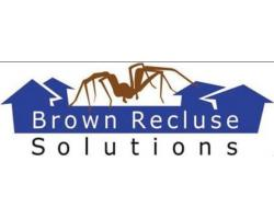 Brown Recluse Solutions logo