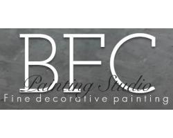 BFC Painting Studio logo