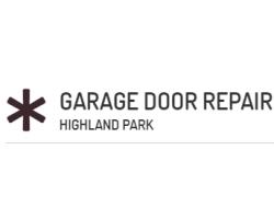 Garage Door Repair Highland Park logo