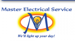 Master Electrical Service logo