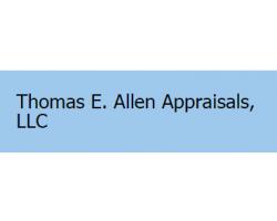 Thomas E. Allen Appraisals, LLC logo