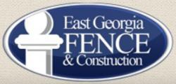 East Georgia Fence logo