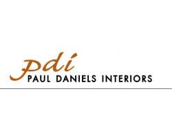 Paul Daniels Interiors  logo