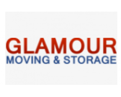 Glamour Moving & Storage logo