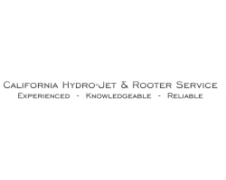 California Hydro-Jet & Rooter Service logo