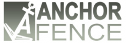 Anchor Fence logo