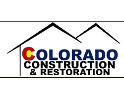 Colorado Construction & Restoration, LLC logo