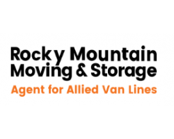 Rocky Mountain Moving & Storage logo