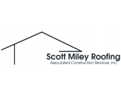 Scott Miley Roofing logo