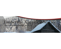 Timberline Appraisal Service logo