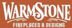 Warmstone Fireplaces & Designs logo