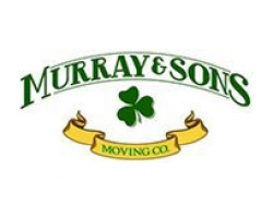 Murray And Sons Moving & Storage logo