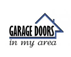 Garage Doors in My Area logo