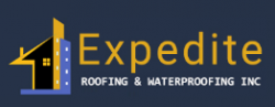 Expedite Roofing & Construction Co. logo