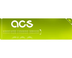 Acs Associated Cleaning Services logo