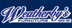 Weatherby's Furniture Company logo